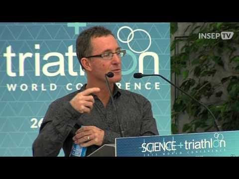 Science Triathlon Conference 2015 - 02  Darren Smith Eng