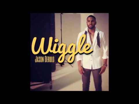 Jason Derulo - Wiggle (Ringtone)