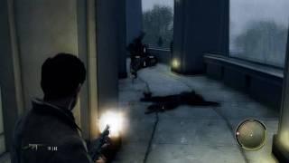 Mafia 2 [PC] - Completing Chapter 15: Per Aspera Ad Astera (HD)