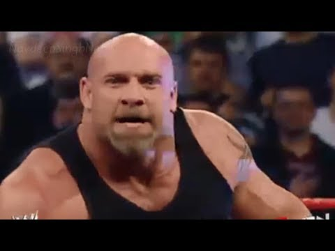 BOHEMIA (Funny) - WWE Bohemia Featuring Goldberg Spears Mix Song....