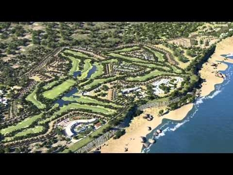 Port Lixus Larache Golf