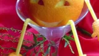 ,, НОВОГОДНИЙ КОКТЕЙЛЬ - УДЕВИ СВОИХ ГОСТЕЙ''апельсиновый коктейль/Cocktail взаимная подписка