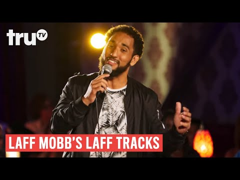 Laff Mobb's Laff Tracks - If You Can Lean, You Can Clean