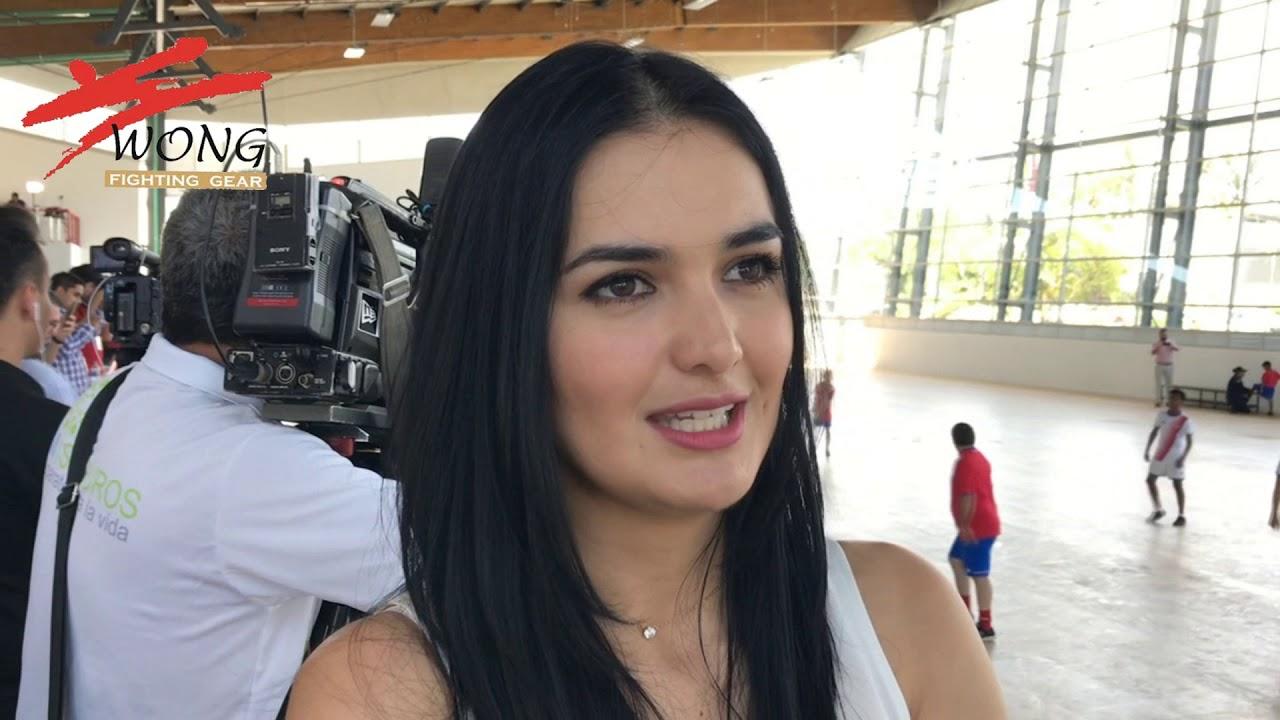 Video Natalia Alvarez nude photos 2019
