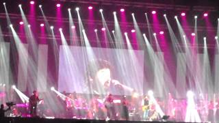 Arijit Singh Live in Concert - London 2015
