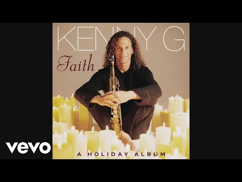 Kenny G - The Christmas Song (Audio)