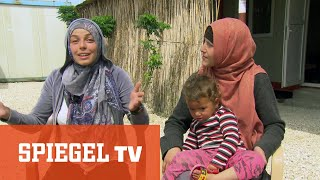 Von Hamburg nach Rakka: Deutsche IS-Frauen
