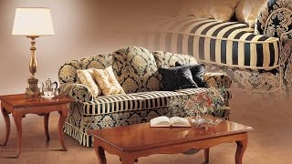 Роскошная мебель от  Angelo Cappellini