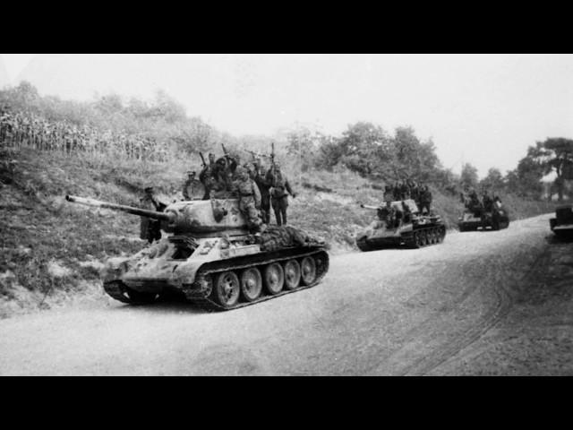 Ясско Кишинёвская операция – Песни военных лет – Лучшие фото