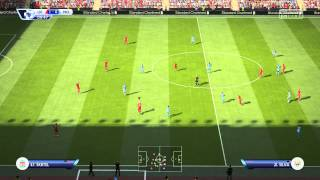 FIFA 15 DEMO PC gameplay MAX settings GTX 780ti i7 4770k