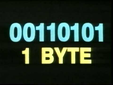 The Digital Computer (Bits and Bytes, Episode 1)