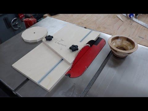 Simplified wedgie sled