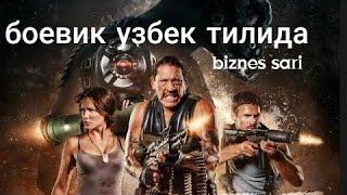 Янги узбек таржима боевик кино 2020 |Yangi uzbek tarjima boevik kino 2020