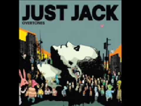 Just Jack - Spectacular Failures