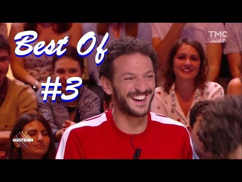 Vincent Dedienne - Best Of #3