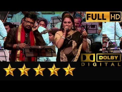 Tere Sang Pyar Main Nahin Todna by Gauri Kavi & Abhijit Ghoshal Hemantkumar Musical Group Live Music