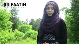 Ramadan 2015 Series: Episode 16 - The Heart is a Vital Organ