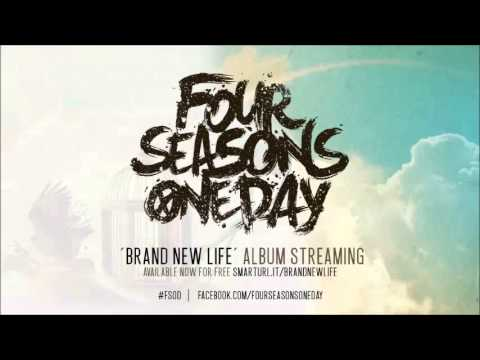 Four Seasons One Day - 'Brand New Life' Official Full Album Stream