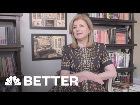 The Secret To Getting Better Sleep | Better | NBC News