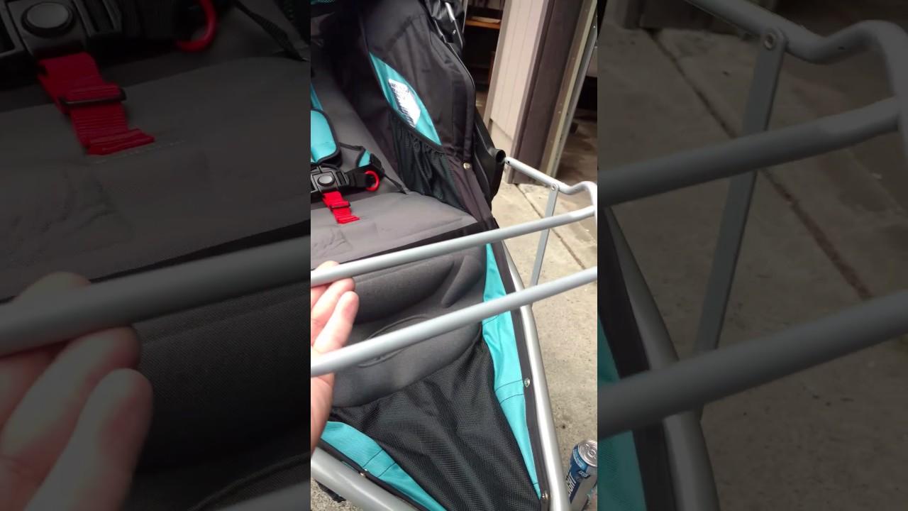 Bob Stroller Vs Chicco Car Seat Adapter