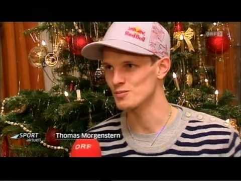 Thomas Morgenstern im Interview