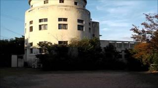 京都大学 花山天文台 (Kwasan Observatory)