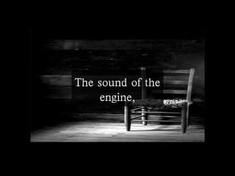 The Secret - The Airborne Toxic Event (Lyrics)