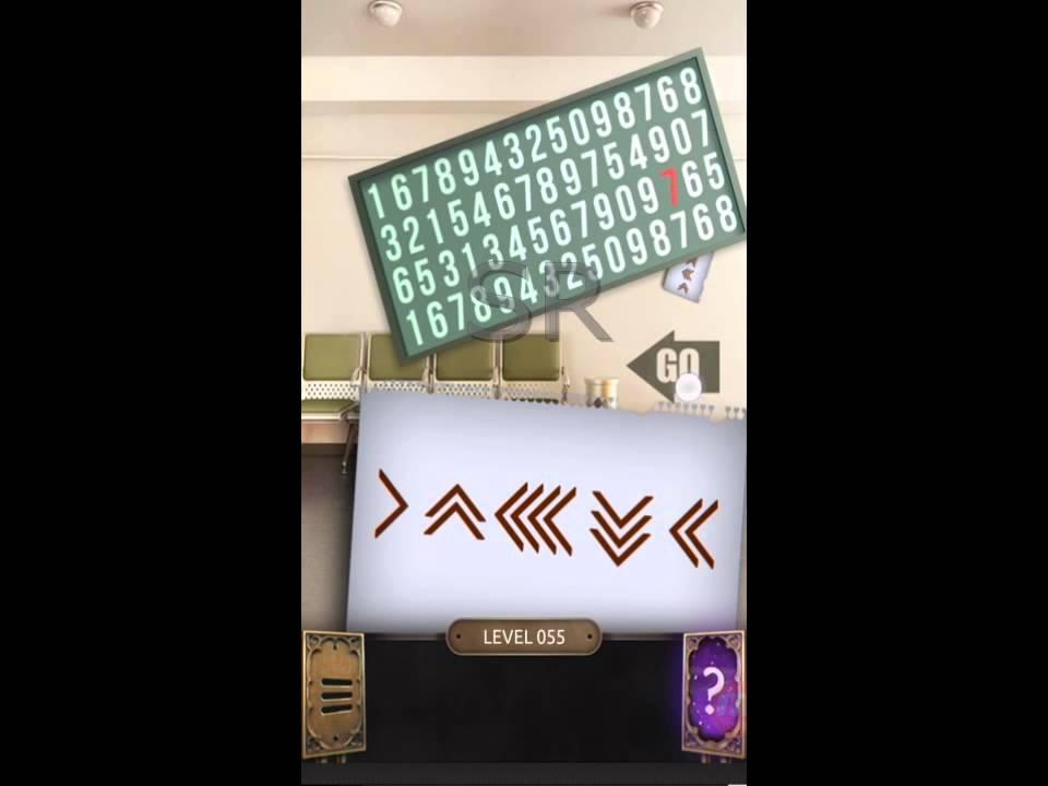 55 Level Uroven 100 Doors Challenge 100 Dverej Vyzov Prohozhdenie Youtube