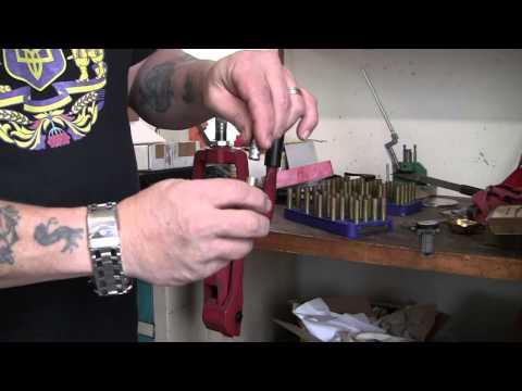 Reloading the  45-70 M1873 cartridge duplex load