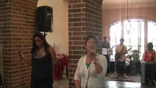 Powerful Praise & Prayer - Cornerstone Church North Houston 8122012