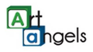 Ellerman House ArtAngels 2012