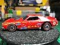 Hot Wheels Redline Restoration : 1975 Torino Stocker