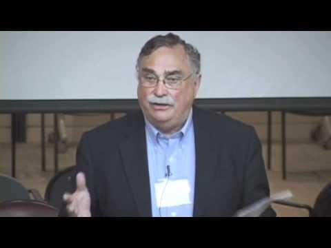 Herbert Anderson at EBF Summer Institute 2011 14