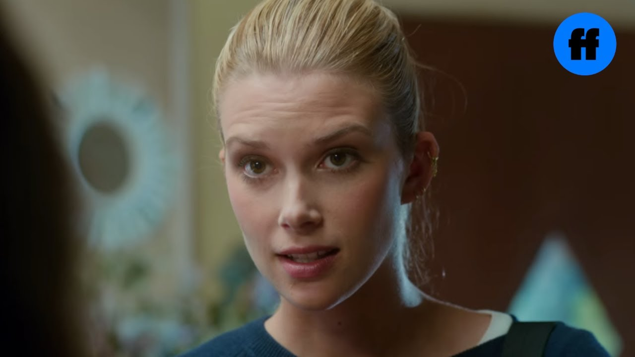 Download Stitchers   Season 1 Recap & Sneak Peek Of Season 2   Freeform