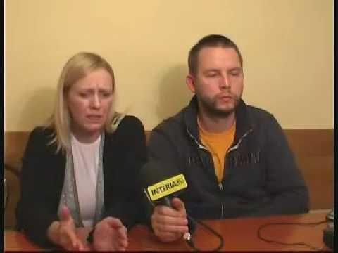 HEY - Wywiad - Fotel Wygrzany Zadkiem Osieckiej (part 1/4)