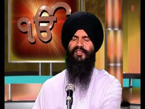 Asa Di Vaar - Part 1 | Bhai Jagtar Singh Ji Hazoori Ragi Sri Darbar Sahib