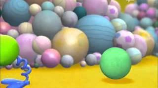 Il formidabile mondo di Bo-la palla rimbalzina Part3