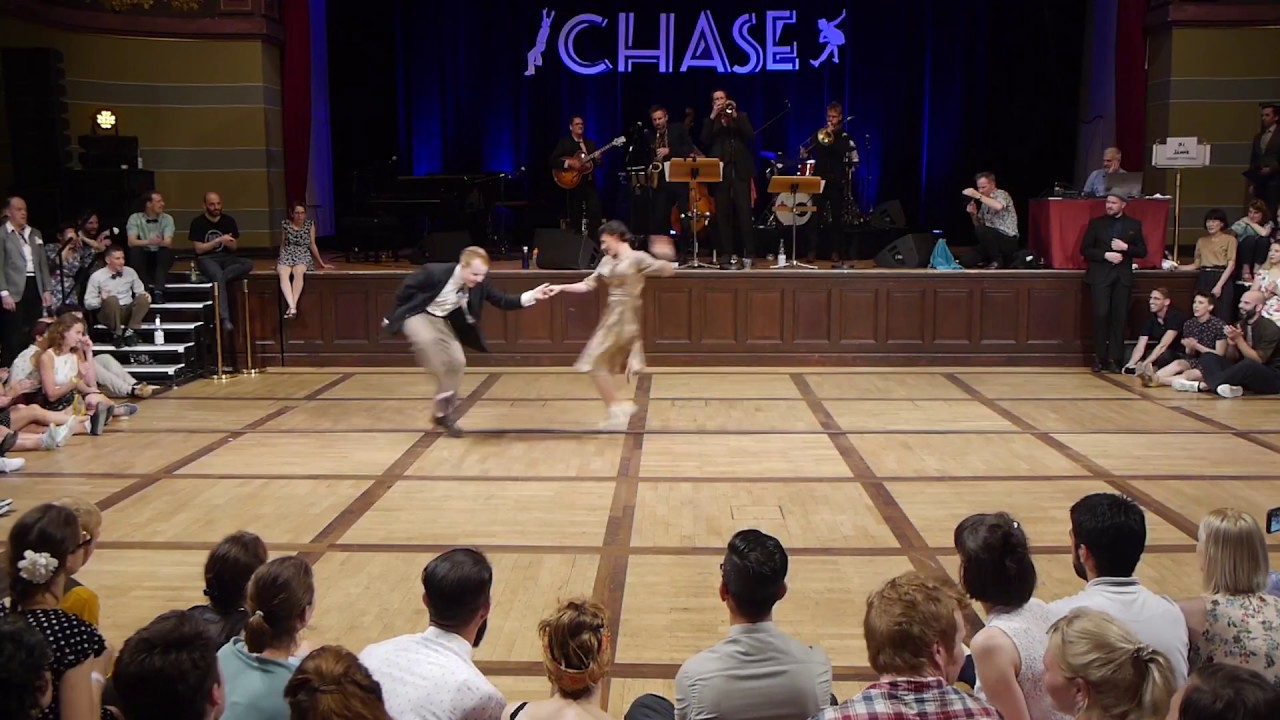 Chase Festival