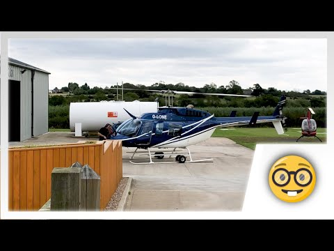 starting-issues---diagnostic-on-a-bell-206-longranger-helicopter