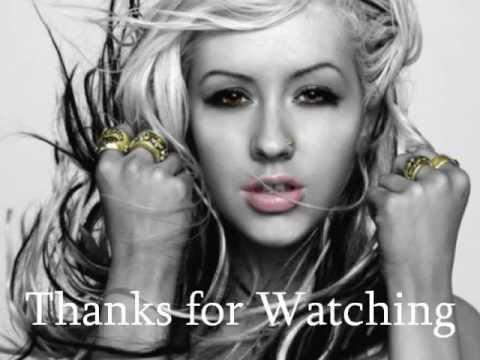 Walk Away - Christina Aguilera