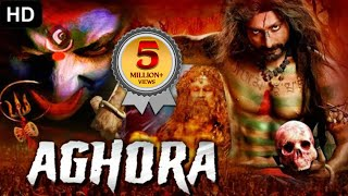 AGHORA 2020 - New Released Hindi Dubbed Full Movie | Horror Movies In Hindi | New South Movie 2020 YouTube Videos