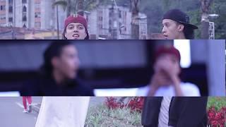 Young Lineal -X Maylo - Los golpes de un poeta Vídeo (Oficial)