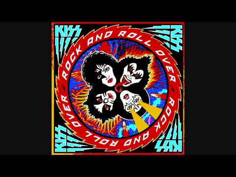 """KISS - I Want You (""""Remastered"""" 2010)"""
