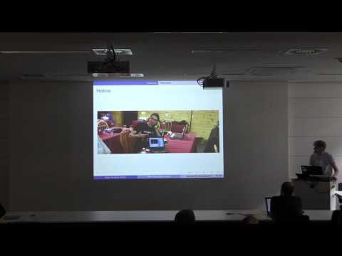 gpw2016 Stefan Hornburg - DBIx::Class effektiv nutzen