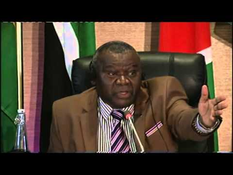 SADC PF Debate: Motion to Prevent and Eliminate Early and Forced Child Marriages, 10 July 2015