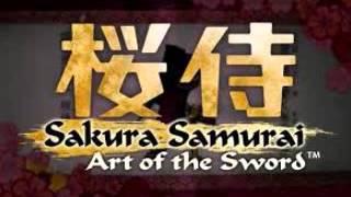 Sakura Samurai: Art of the Sword Boss Theme
