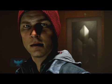 inFamous Second Son Music Video : Extreme Music - Do You Feel Alive