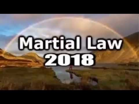 Download Youtube: Martial Law Fema! Green Light To UN To Invade America 2018