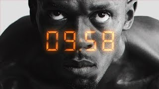 Virgin Media | Usain Bolt | #BeTheFastest