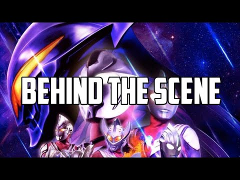 Download (Behind The Scene) Ultraman Mebius And Ultra Brothers The Movie